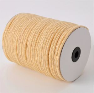 Double Color Paper Bag Handle Rope pictures & photos