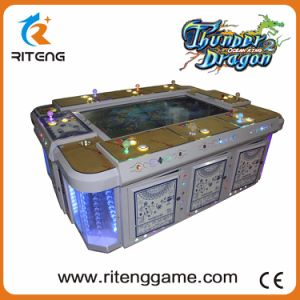 English Version Tiger Strike Fish Game Table pictures & photos