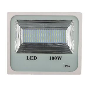 New Item of LED Flood Light 100W pictures & photos