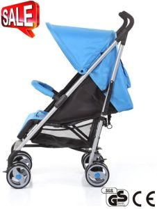 2017 High Quality Aluminum Baby Trolley with Ce Certificate pictures & photos