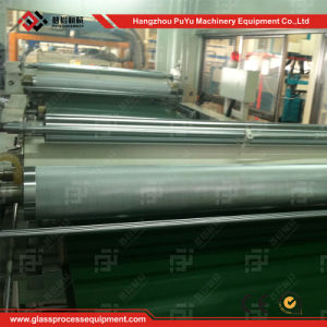 Roller Glass Film Coated Equipment for Glass Coating Processing pictures & photos