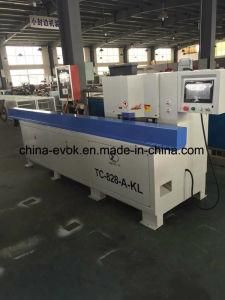 Aluminum Frame Automatic 45 Degree Dual Saw Cutting Machine (TC-828AKL) pictures & photos