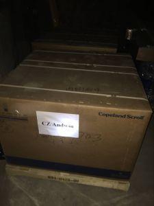 Air Conditioner Part Copeland Compressor Zr310kc-Twd pictures & photos