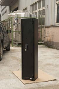 Mechanical Gun Safe Box (JQG-1500W) pictures & photos