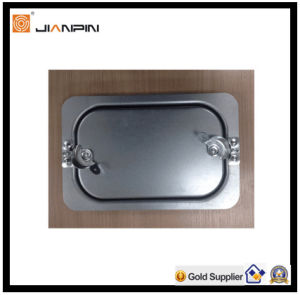 Galvanized Retanglar Steel Access Door in Ventilation pictures & photos