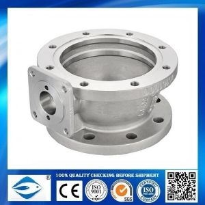ODM OEM Investment Casting pictures & photos