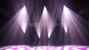 350W 3in1 Beam Spot Wash with Yodn Lamp Moving Head Stage Lighting pictures & photos