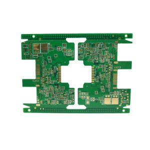 6 Layer PCB Board Prototype PCB Electronic Components PCB Manufacturer pictures & photos