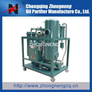 Vacuum Turbine Oil Filtration Plant, Turbine Oil Purification Plant, Turbine Oil Dehydration Plant pictures & photos