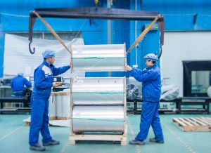 Metallized Polyester Film Using for The Flexible Packaging pictures & photos
