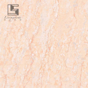 Natural Jade Series Polished Porcelain Tile for Building Floor pictures & photos