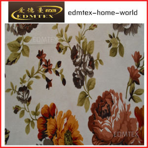Polyester Printed Lining for Sofa EDM0616 pictures & photos