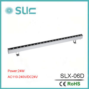0.3m/0.5/1m IP65 AC220V-240V LED Wall Washer Light pictures & photos