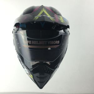 Fashionable Cross-Road Motorcycle Helmet in Sale. pictures & photos