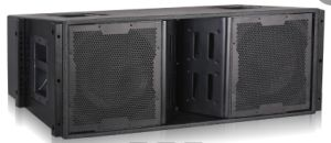Vt4889 3-Way Full Range 15 Inch Line Array Speaker pictures & photos
