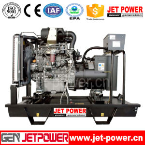 40kw 50kVA Open Type Diesel Generator with Uci224D Yanmar Engine pictures & photos