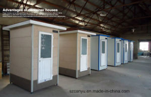 High Quality Portable Movable Toilet with Low Price pictures & photos