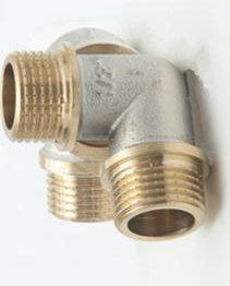 1/2′′ International Standard Brass Fittings (Customizable) pictures & photos