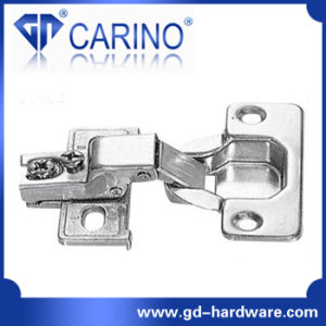 Furniture Accessories Hydraulic Soft Close Spring Hinge (BT47) pictures & photos