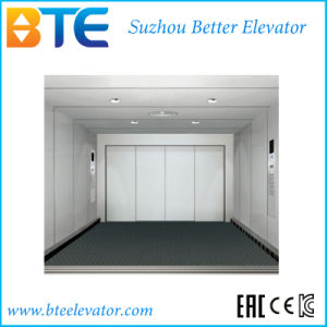 Large Space Automobile Car Elevator for Car Parking in Garage pictures & photos