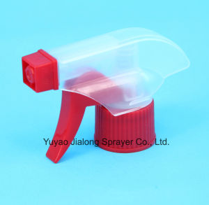 High Quality Trigger Sprayer for Cleaning/Jl-T116 pictures & photos