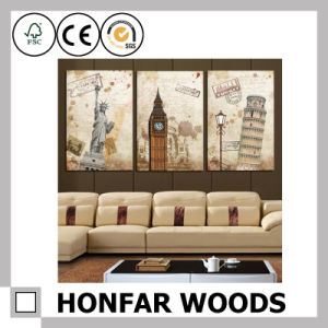 Modern Style Art Painting for Wall Decoration pictures & photos