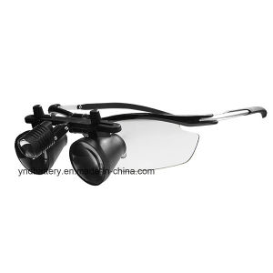 Dental Equipment Surgical Dental Loupes with LED Headlight pictures & photos
