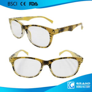 The Gift for Fashion Lady Plastic Productions Granny Reading Glasses pictures & photos