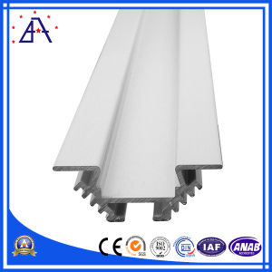 Light Housing Use Aluminium H Section- (BZ-0161) pictures & photos