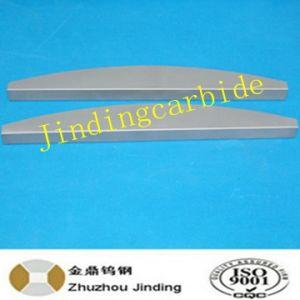 Sand Making Machine Tungsten Carbide Alloy Strip pictures & photos
