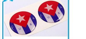 Resin Dome Sticker Customized Label Printing Eco-Friendly Crystal Clear Epoxy Stickers/Logo 3D Crystal Logo pictures & photos
