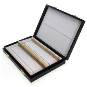Microscope Slide Box pictures & photos
