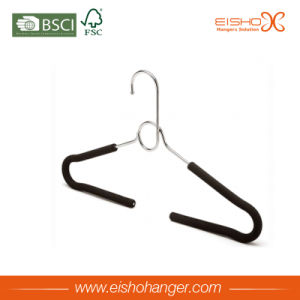 fashion Foam Metal Clothes Hanger for Lingerie pictures & photos