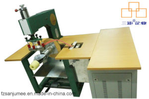 Hf Welding Machine for Welding Plastic Gloves and Chest Wader pictures & photos