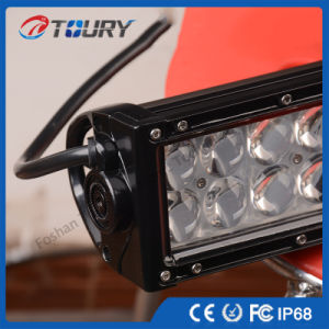 4X4 Auto LED Light Bar Offroad 120W LED Driving Light pictures & photos