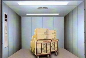 Freight Elevator Cargo Elevator Service Lift Cheap pictures & photos