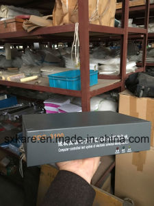 Servo Electronic Universal Testing Machine (CXWDW-30) pictures & photos