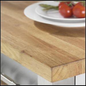 Prime Oak Wood Kitchen Worktops pictures & photos