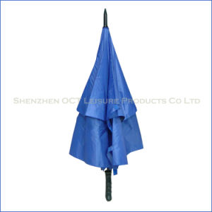 Double Layer Golf Umbrella / Super Strong (OCT-YF033) pictures & photos