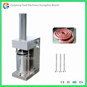 GS-12 Hot Sale Sainless Steel Sausage Filler, Sausage Making Machine pictures & photos