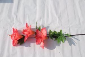 Lily Fresh Style Desk Ornaments Artificial Flowers Decoration Flower pictures & photos