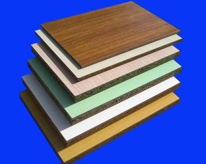 18mm Particle Board Price pictures & photos