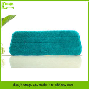 Flat Mop for Microfiber Steam Mop Pad pictures & photos