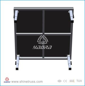 Sell Aluminum Stage, Modular Stage, Aluminum Stage Platform for Sale pictures & photos