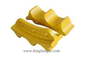 Transmission Parts Sprocket Segment for Excavator Spare Parts pictures & photos