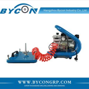 Bycon longer life lightweight Vacuum pump pad for core drill pictures & photos