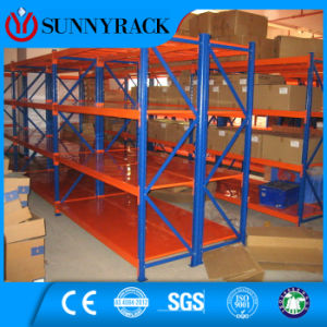 Steel Storage Rack Long Span Shelf with SGS Approved