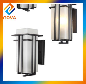 IP44 Waterproof Outdoor LED Wall Light and LED Garden Lights pictures & photos
