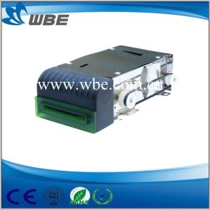 Various Functions RFID Contactless Motorized Card Reader pictures & photos