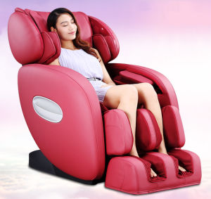 Zero Gravity Medical Reflexology Portable Massage Chair pictures & photos